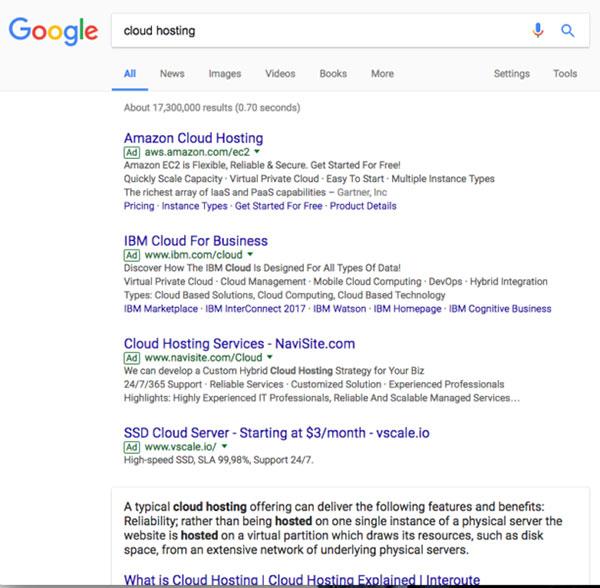 تبعیت از قوانین گوگل در سئو