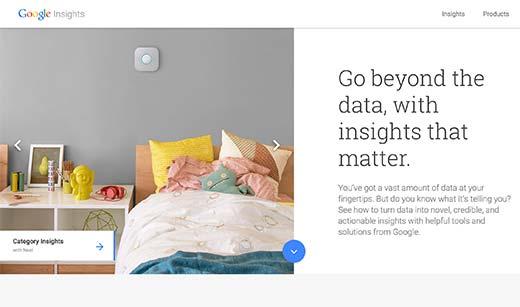 googleinsights