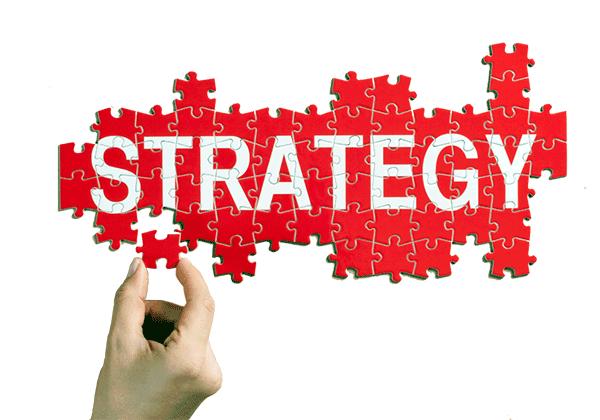 عناصری که استراتژی سئو باید داشته باشد
