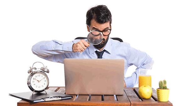 تصورات اشتباه در مدیریت بک لینک ها