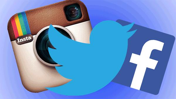 قوانین به روزرسانی شبکه های اجتماعی