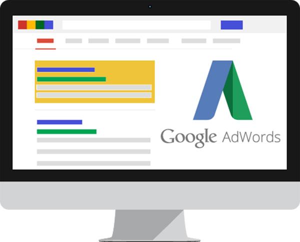 انتخاب کلمات کلیدی هدف در کمپین گوگل ادوردز