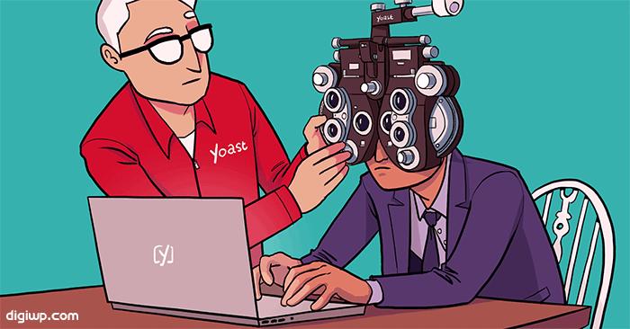 افزونه سئو Yoast SEO Premium نسخه حرفه ای و پرمیوم