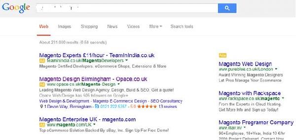 تاثیرات ستاره دار کردن مطالب در گوگل برای سئو