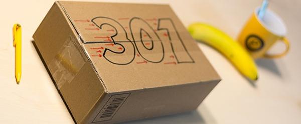 تغییرات ریدایرکت 301 و تاثیر آن روی سئو