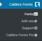 Caldera Forms2-digiwp