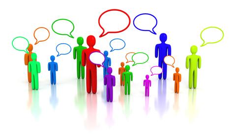 آموزش ساخت تالار گفتگو در وردپرس