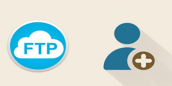 افزودن مدیر در وردپرس با ftp