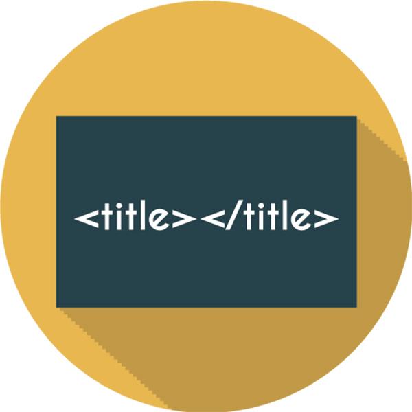 استفاده اصولی از تگ های عنوان در سئو