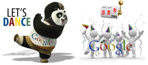 رقص گوگل یا Google Dance چیست و چه اهمیتی دارد