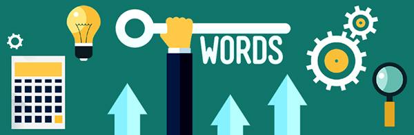 رایج ترین انواع کلمه های کلیدی در سئو