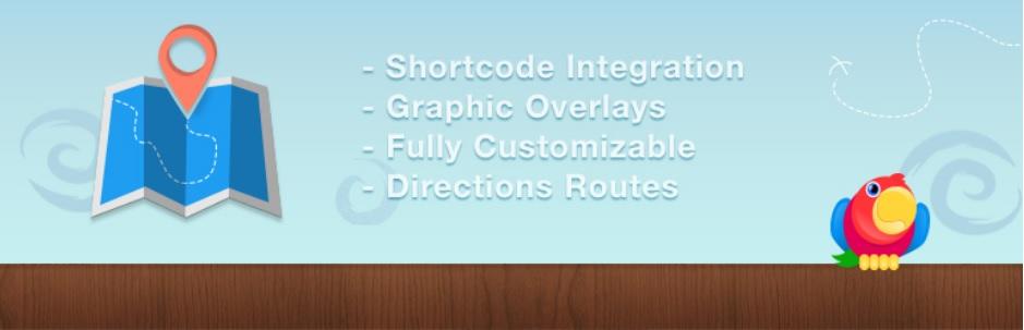 درباره افزونه Intergeo Maps