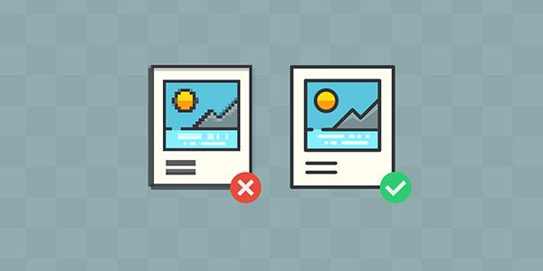 بهینه سازی صفحات طبق اصول سئو on-page