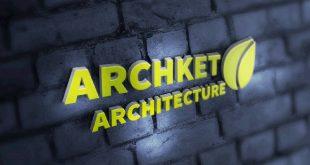آرچکت سایت پروژه معماری